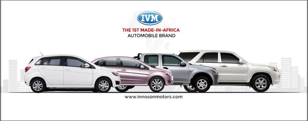 Innoson Motors